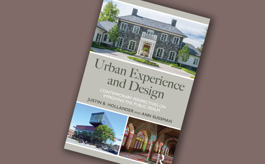 Urban Experience and Design